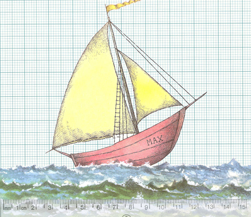 measured-boat | in and out of weeks